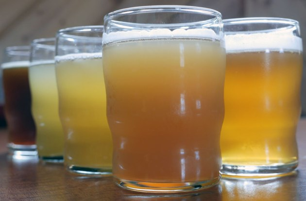 beer-sampler-pictured-rocks-brewing-company-photo