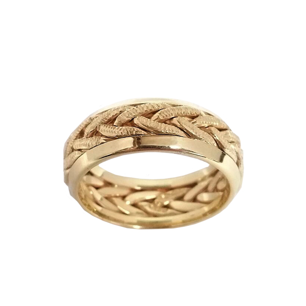 Mens Wedding Rings In Gold White Gold Platinum And More