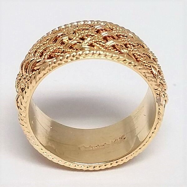 Braided Sweet Grass Bands Hand Of Solomon Indigenous