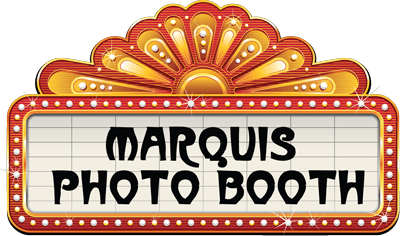 Marquis Photo Booth Logo Small