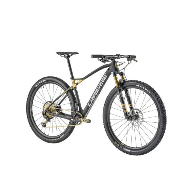 Lapierre ProRace SAT 929 Ultimate 29 Mountain Bike 2019 ...