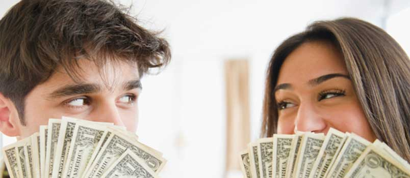 How To Avoid Financial Problems In Your Marriage Marriage Com