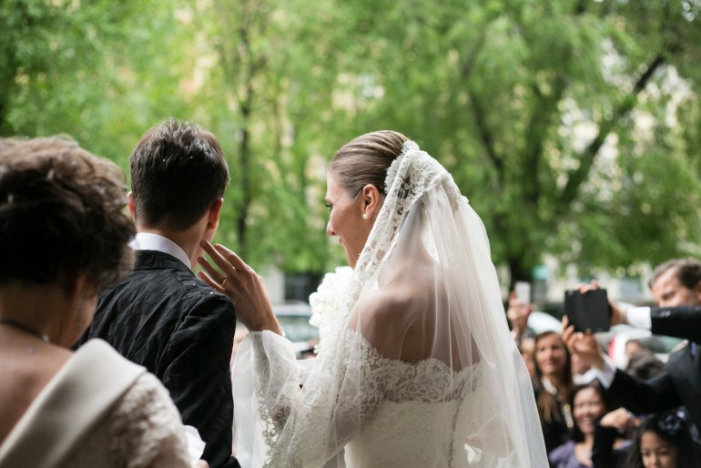 wedding in Milano