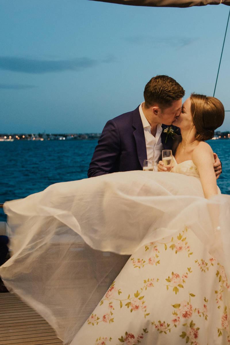 Wedding in Puglia -Trani