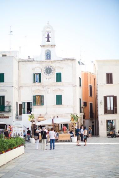 Welcome to Puglia