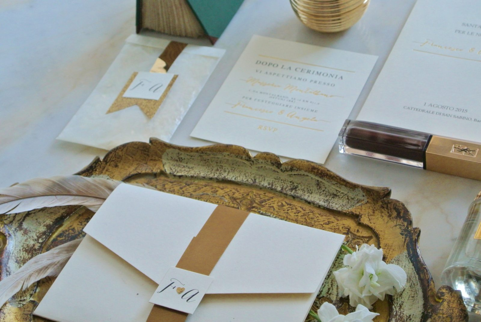 Stationery-Invitation-set