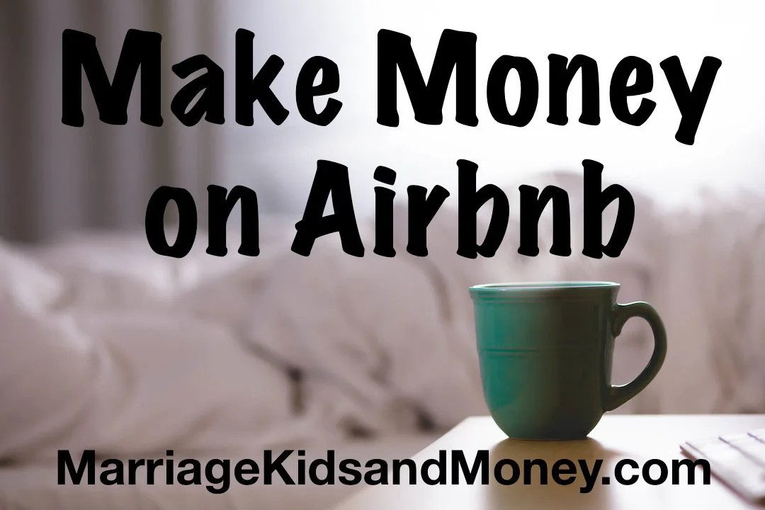 Make Money on Airbnb – with Victor Mangona