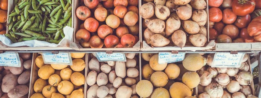 5 Easy Tips to Lower Your Grocery Bill