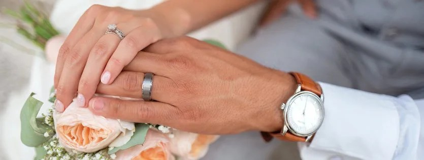 3 Reasons Newlyweds Should Merge Their Money