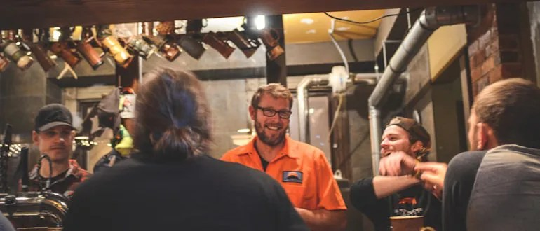 Full-Time Sales to Brewing Ales: When Pursuing Your Passion Pays Off – with David Manson