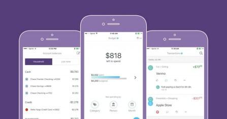 Honeyfi Screen Shot best budget apps