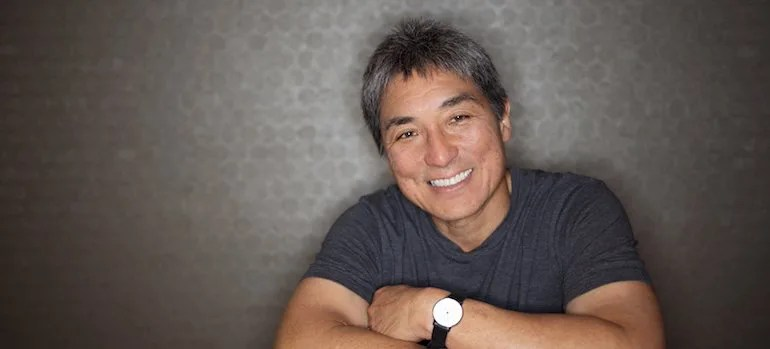 Why Entrepreneurs Should NOT Focus on Building A Personal Brand – with Guy Kawasaki