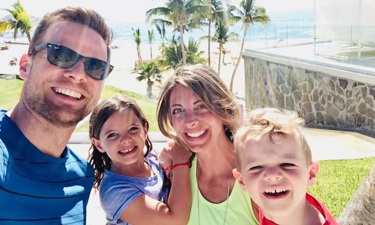 Our $6,000 Family Vacation to Cabo Only Cost Us $300 – Here's How We Did It