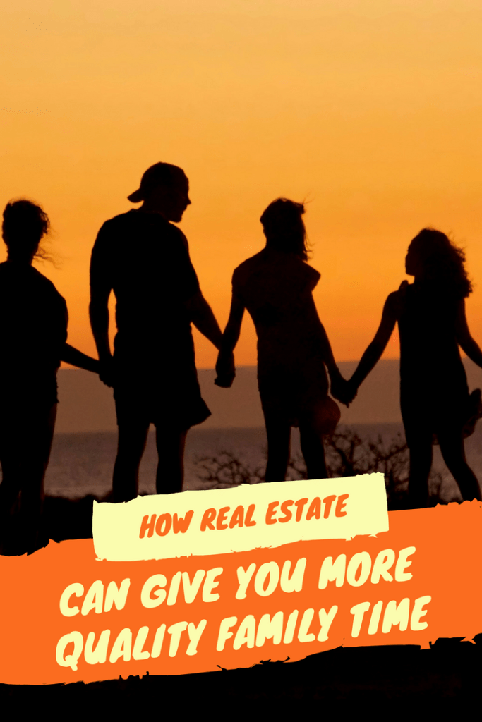 Optimize Your Family Life with Real Estate – with Chad Carson