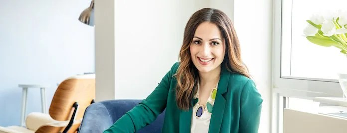 Why The World is Better Off When Women Make More – with Farnoosh Torabi