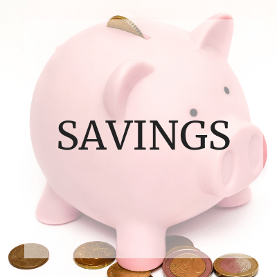 savings resources