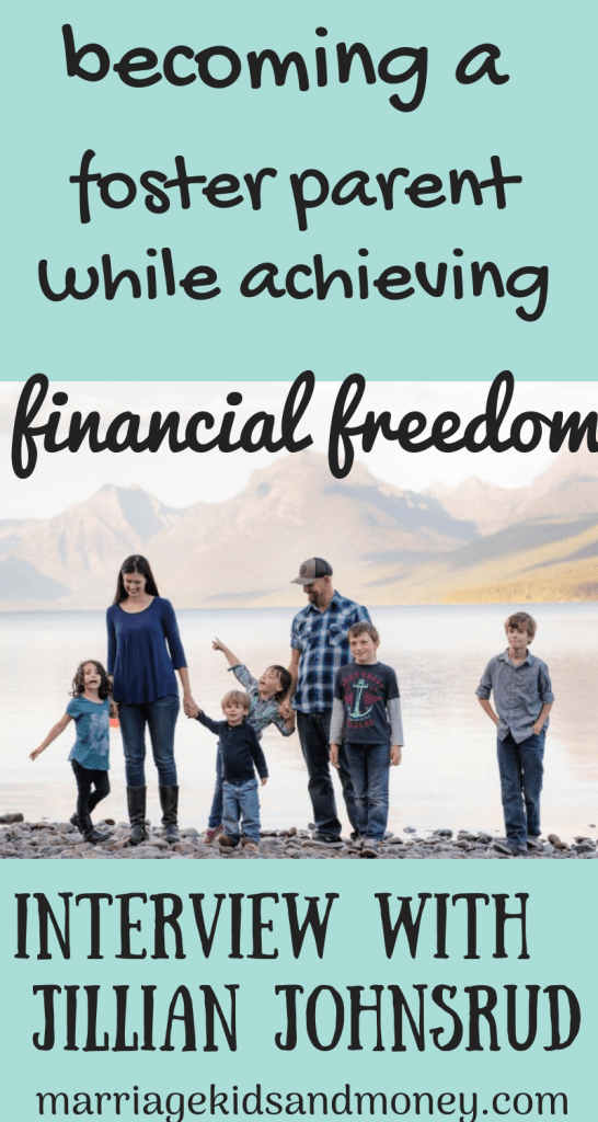 Interview with Montana Money Adventures. Financial freedom. Money tips for big families. Balancing kids and family. FIRE. Early retirement.