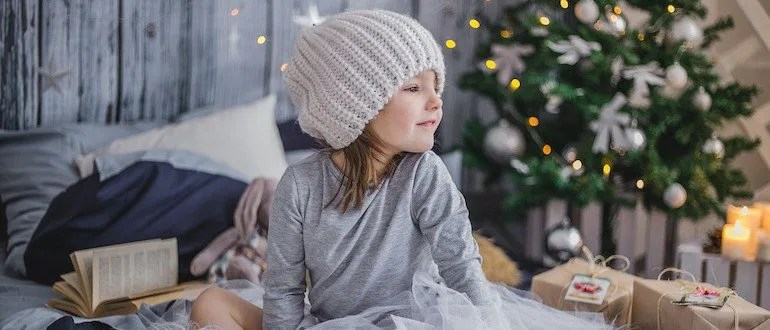 Managing Gift Expectations with your Kids During the Holidays