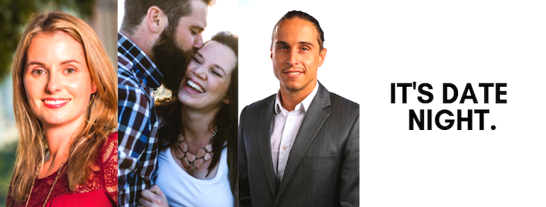 Why Date Night Is So Important in Marriage – with Martin Dasko and Kristen Manieri
