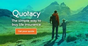 Quotacy Term Life Insurance
