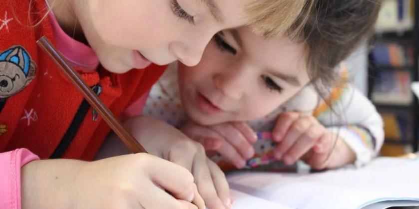 teach kids about money