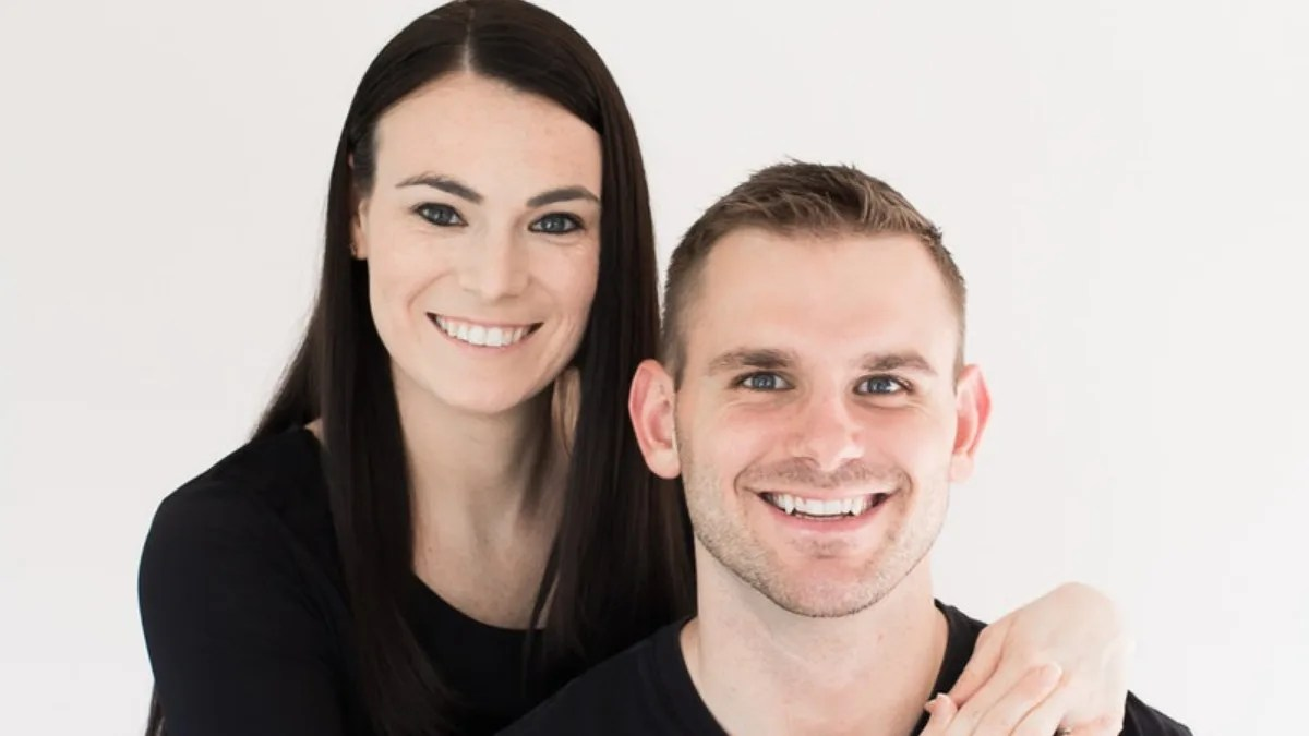 How This Couple Makes $250,000 Per Year Blogging – with Kelan and Brittany Kline