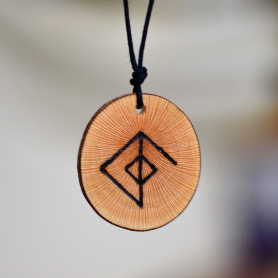 LOVE PROTECTION AMULET