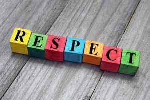 How to Respect a Husband Who Isn't Respectable