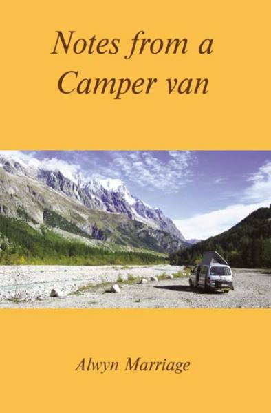 Notes from a Camper Van
