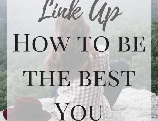 How to be the Best You