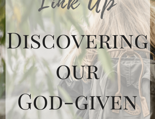 Discovering our God Given Purpose
