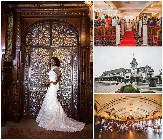 A Wisconsin Club Wedding For 35K