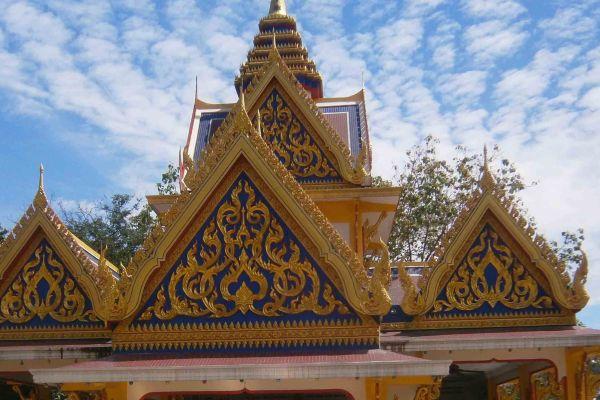 Wat Chetawan (Kuala Lumpur)