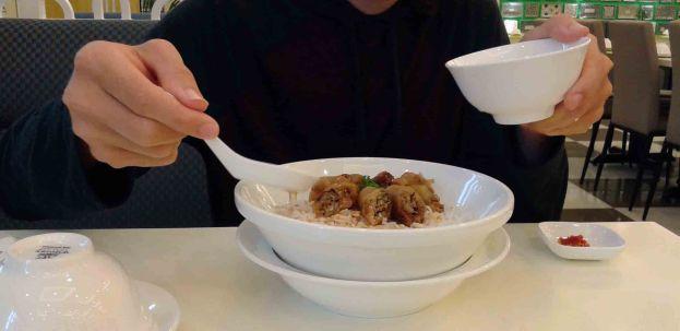 Vietnam Vegetarian Restaurant