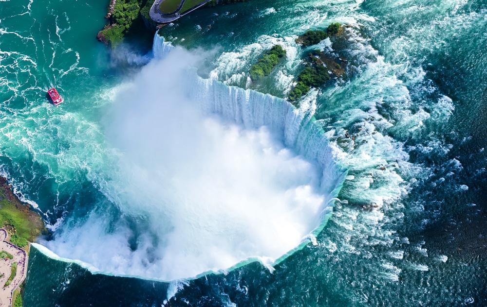 5 Things To Do In Niagara Falls Canada In Spring