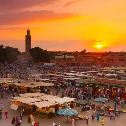 Ruta 10 días desde Casablanca - Ciudades imperiales y desierto