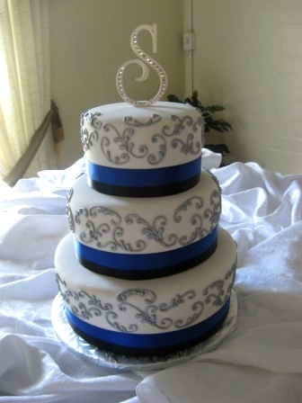Wedding Colors Blue Marrying Later In Life