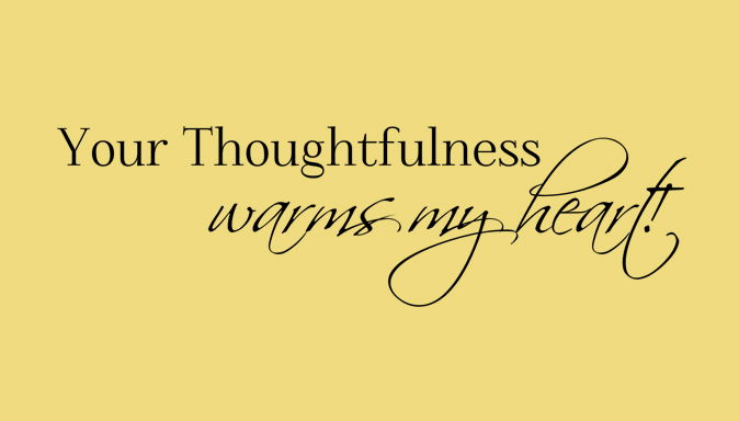 Image result for thoughtfulness