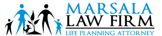 Marsala Law Firm logo