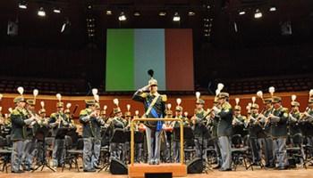0271941bbd Bando di Concorso per Vice Direttore della Banda della Guardia di Finanza