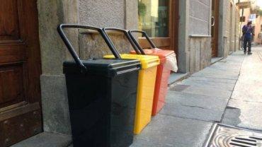 Marsala, raccolta differenziata: le novità del servizio porta a porta