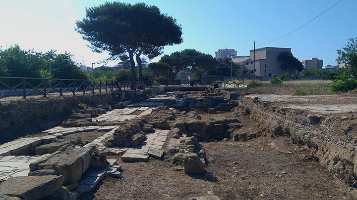 Marsala, alla scoperta del Parco di Lilibeo: questa domenica ingresso gratuito