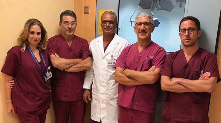 Ospedale di Marsala: al via in urologia tre nuovi ambulatori specialistici