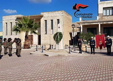 Trapani: cerimonia in ricordo delle vittime di Nassiriya
