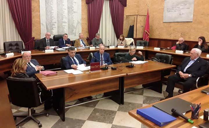 Marsala: ieri seduta aperta di Consiglio Comunale sulla disabilità