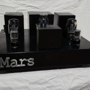 Mars Exceller