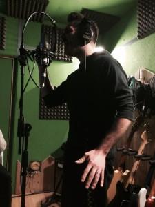 Matteo @ Stop Studio