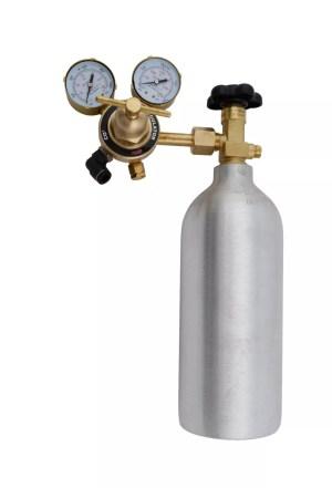 RJS Racing CO2 bottle
