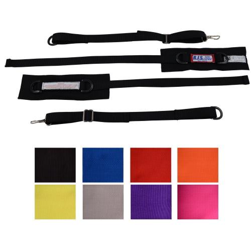 RJS Arm Restraint Colors