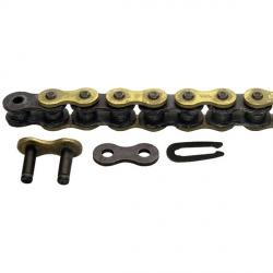 Regina #415 Gold Chain
